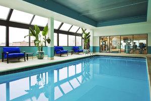 Recreation - Sheraton Suites Wilmington