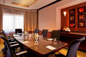 Meeting Facilities - Sheraton Suites Wilmington