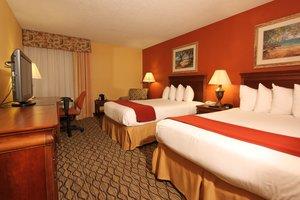 Room - Holiday Inn Express Miami Airport Miami Springs
