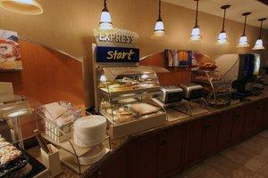 Meeting Facilities - Holiday Inn Express Miami Airport Miami Springs