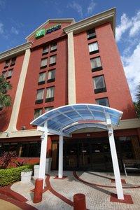 Exterior view - Holiday Inn Express Miami Airport Miami Springs