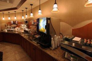 Restaurant - Holiday Inn Express Miami Airport Miami Springs
