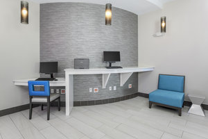 proam - Holiday Inn Express Hotel & Suites Hobby Airport Houston