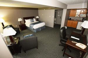 Room - Lakeland Inn Cold Lake