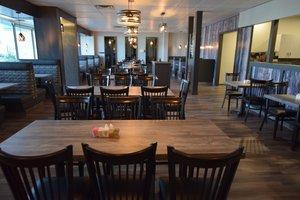 Restaurant - Lakeland Inn Cold Lake