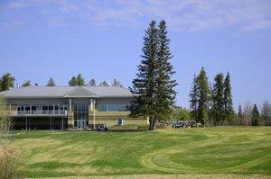 Golf - Lakeland Inn Cold Lake
