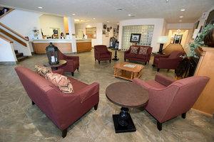 Lobby - Lakeland Inn Cold Lake