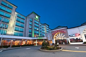 Exterior view - Holiday Inn Airport Vancouver Richmond