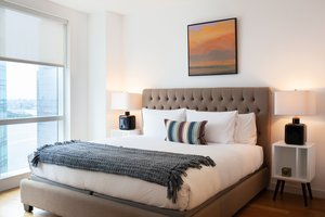Room - Dharma Home Suites at 70 Greene Jersey City
