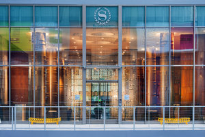 Exterior view - Sheraton Hotel Downtown Los Angeles
