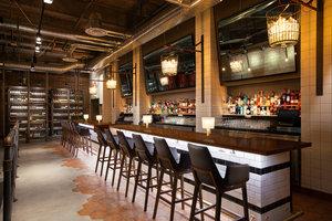 Restaurant - Sheraton Hotel Downtown Los Angeles