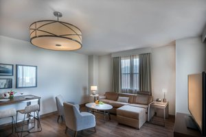Suite - Residence Inn by Marriott Capitol DC