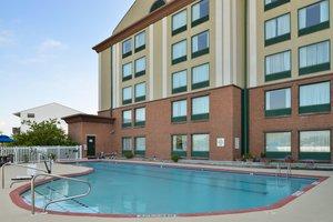 Pool - Holiday Inn Express Hotel & Suites Ocean City