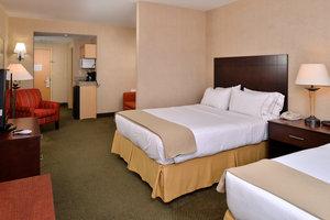 Room - Holiday Inn Express Hotel & Suites Ocean City