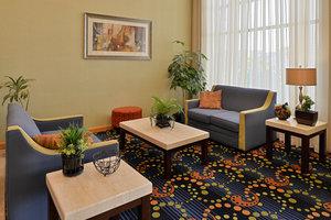 Lobby - Holiday Inn Express Hotel & Suites Ocean City