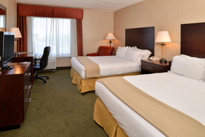Holiday Inn Express Hotel Amp Suites Ocean City Md See