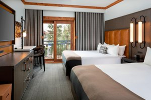 Room - Marriott Mountain Resort Vail