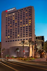 Exterior view - Marriott Dadeland Hotel Miami