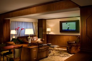 Bar - Marriott Dadeland Hotel Miami