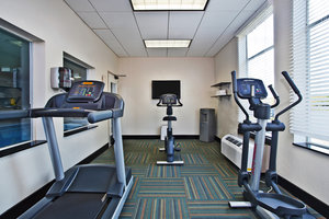 Fitness/ Exercise Room - Holiday Inn Express Groveport