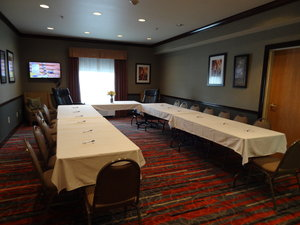 Meeting Facilities - Holiday Inn Express Groveport