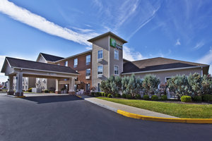 Exterior view - Holiday Inn Express Groveport