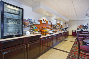 Restaurant - Holiday Inn Express Groveport
