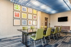 Meeting Facilities - Holiday Inn Express Hotel & Suites Platteville