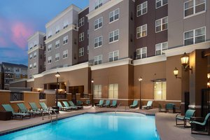 Recreation - Residence Inn by Marriott Universities Tallahassee