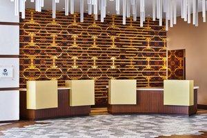 Lobby - Sheraton Hotel at the Capitol Austin