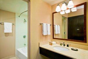 Room - Sheraton Hotel at the Capitol Austin