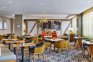 Bar - Sheraton Hotel at the Capitol Austin