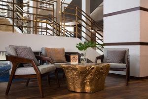 Restaurant - Sheraton Hotel at the Capitol Austin