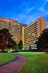 Exterior view - Sheraton Hotel Downtown Memphis