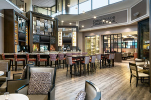 Restaurant - Sheraton Hotel Downtown Memphis