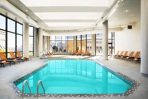 Recreation - Sheraton Hotel Downtown Memphis