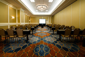 Meeting Facilities - Sheraton Hotel Downtown Memphis