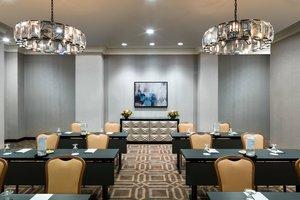 Meeting Facilities - Sheraton Hotel Downtown Memphis