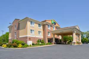 Exterior view - Holiday Inn Express Hotel & Suites Lititz