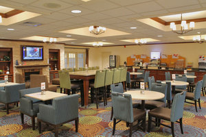 Restaurant - Holiday Inn Express Hotel & Suites Cape Girardeau