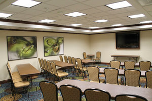 Meeting Facilities - Holiday Inn Express Hotel & Suites Cape Girardeau