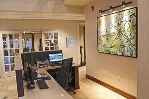 proam - Holiday Inn Express Hotel & Suites Cape Girardeau