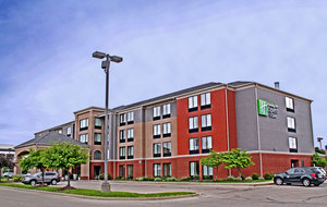Exterior view - Holiday Inn Express Hotel & Suites Cape Girardeau