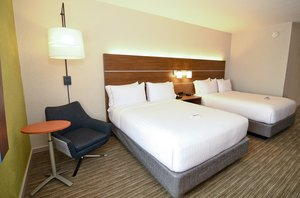 Room - Holiday Inn Express Hotel & Suites Port Clinton