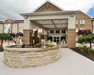 Exterior view - Holiday Inn Express Hotel & Suites Port Clinton