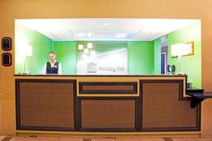 Lobby - Holiday Inn Buffalo Airport Cheektowaga