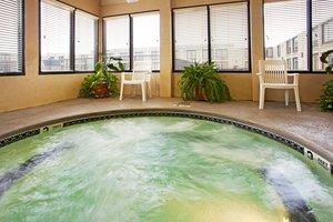 Pool - Holiday Inn Buffalo Airport Cheektowaga