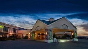Exterior view - Holiday Inn Buffalo Airport Cheektowaga