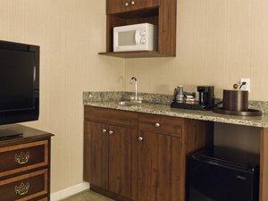 Suite - Holiday Inn Buffalo Airport Cheektowaga