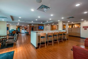 Lobby - TownePlace Suites by Marriott Airport Lexington